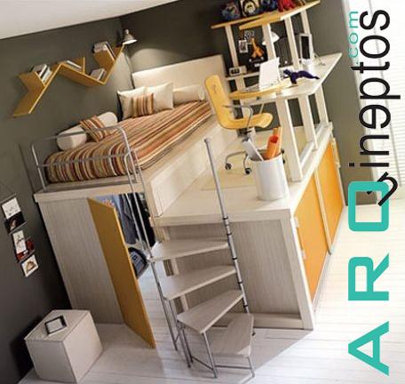 10 m² house