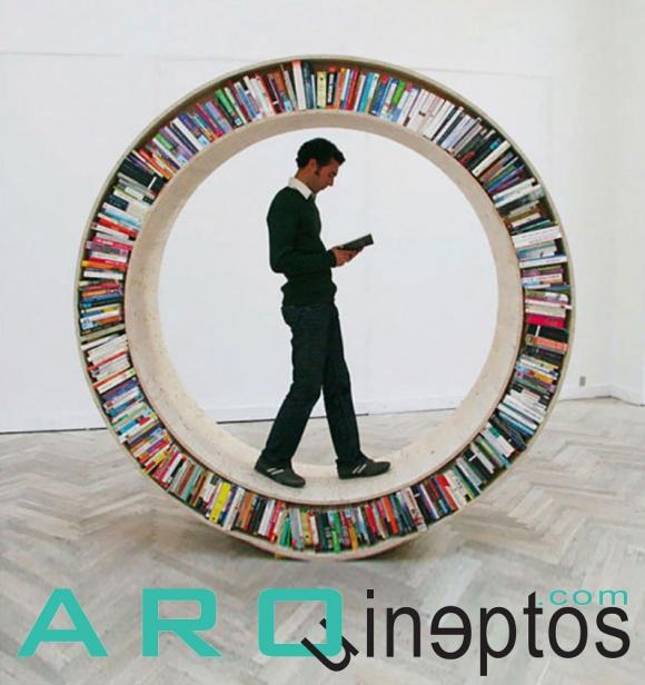 Librería móvil